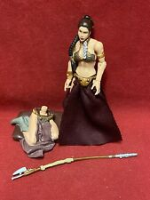 Star Wars Legacy Collection.................LEIA SLAVE