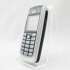 Nokia 6020 graphit Ohne Simlock Top Handy Sehr Guter Zustand Händlerware