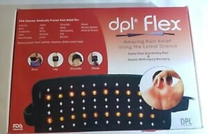 DPL Flex Infrared & Red Light Therapeutic Pain Relief Device
