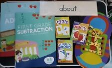Homeschool Kindergarten Preschool Primary Resource Lot