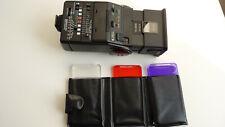 Blitzgerät, Blitzlicht, HANIMEX - TZ *36 , Made in Hong Kong