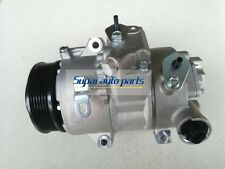New A/C Compressor For Toyota Corolla Middle East Edition