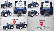 Siku Farmer 2965 Fendt Favorit 712 Vario & 3254 Fendt 920 Vario TMS Agritechnica