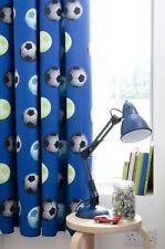 Catherine Lansfield Cotton Blend Children's Curtains