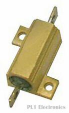 TE CONNECTIVITY / CGS    HSA252R2J    RESISTOR, ALU HOUSED, 2R2, 5%, 25W
