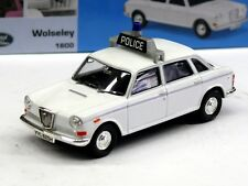 1/43ème WOLSELEY : 1800 CITY OF LONDON POLICE - VANGUARDS Réf VA 08501 - NEUVE