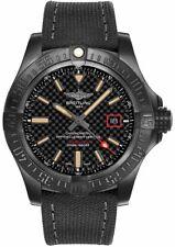 Breitling Avenger Blackbird 44 Black Titanium Men's Watch V173111A/BF91-109W