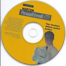 Norton Personal Firewall 2000 ver 2.0 CD