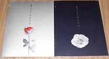 B.A.P BAP ROSE 6th Single Album A + B Ver. SET CD + PHOTOCARD + FODED POSTER NEW