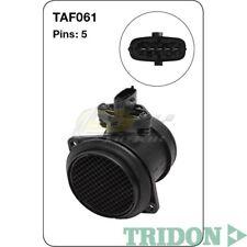 TRIDON MAF SENSORS FOR Volvo S40 T5,T5 R 10/14-2.5L DOHC(Petrol)