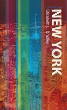 Cityscapes: New York by Elizabeth Bradley *IN STOCK IN MELBOURNE - NEW*