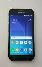 Samsung Galaxy S6 Active SM-G890A 32GB Black (AT&T) Smartphone