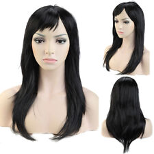 HOT Sell Women Full Wigs Short BOB Long Curly Straight Cospaly Fancy Dress Wig