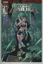 Lara Croft Tomb Raider #26 comic book video game movie