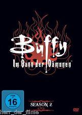 BUFFY, Im Bann der Dämonen (Season 2) 6 DVDs NEU+OVP