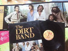 THE DIRT BAND -- + poster -- USA 1978