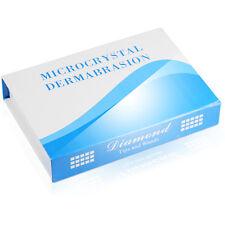 1DIAMOND DERMABRASION MICRODERMABRASION 9 TIPS 3 WANDS COTTON FILTER M-AU