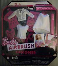 Barbie Airbrush Design & Extension Pack Nip