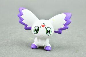 Digimon Calumon Bandai Mini H-T Figure