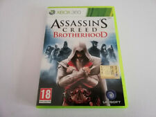 Microsoft Xbox 360 PAL Videogame   Assassin's Creed Brotherhood