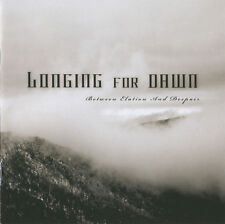 "LONGING FOR DAWN - ""Between Elation And Despair"" CD"