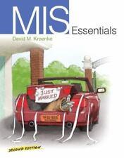 MIS Essentials (2nd Edition)