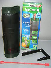 JBL 60196 TopClean II Oberflächenabsauger