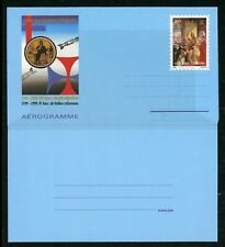 Vatican OS #6 Aerogramme Order of the Holy Trinity 1999 $$
