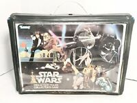 Star Wars CARRYING CASE Vintage 1977 original