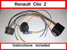 Renault Clio 2 – KIT Contrôleur Direction assistée electrique – prise inclus