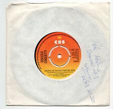 (T634) Gigliola Cinquetti, Door Of The Sun - 1973 - 7 inch vinyl