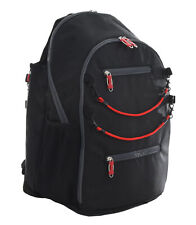 Conquer Racquetball Backpack Racket Bag