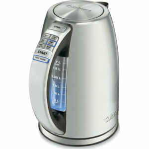 Cuisinart PerfectTemp Cordless Electric Kettle - CPK-17