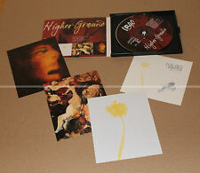 UB40 - CD HIGHER GROUND DIGIPACK - LIMITED EDITION  COMPLET TRÈS RARE
