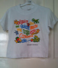 Unbranded Boys' Animal Print T-Shirts & Tops (0-24 Months)