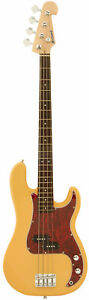 CHORD CAB41 Bass Butterscotch NEW