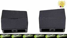 "1994-2011 Dodge Ram 2500 Zone 2"" 2.3° Suspension Lift Blocks with 3/4"" Pin U3022"