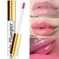 3D Tint  Moisturizing Volume Lip Plumper Glaze Colorless Lips Plump Long Lasting