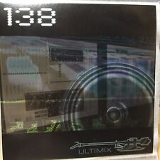ULTIMIX 138 CD MILEY CYRUS MICHAEL JACKSON JANET AKON