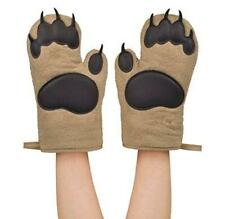 Genuine Fred Oven Mitts Bear, Hands - 5130360