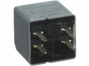 For 2006 Isuzu Ascender Powertrain Control Module Relay AC Delco 68279NW