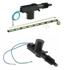 1Pcs 2 Wire Heavy Duty Power Door Lock Actuator Car Alarms Security System