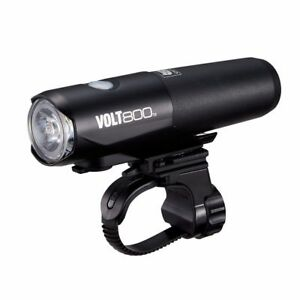 CATEYE HL-EL471RC Volt800 USB-rechargeable Bicycle Headlight NEW from Japan