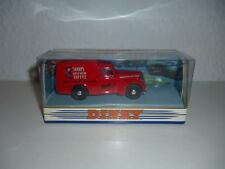 MATCHBOX Dinky COLLECTION MODELLO DI AUTO// dy-8/commer 8 CWT Van/1:43/#80#