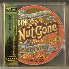 SMALL FACES Ogdens' Nut Gone Flake JAPAN '06 Orig Mini LP CD K2HD OBI VICP-63265