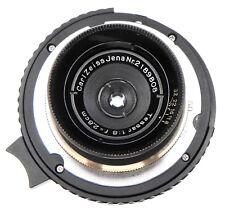 Carl Zeiss Jena 28mm f8 Sony A7 mount   #2189808