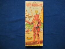 The Red Knight of Vienna 1957 Aurora
