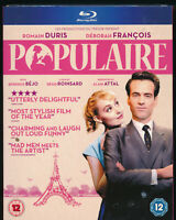 EBOND Populaire  BLU-RAY UK EDITION  D567829