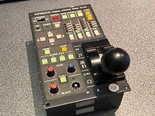 HITACHI RC-Z21 SERIAL CAMERA CONTROL PANEL