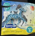 Breyer Mystery Horse Surprise Chase Piece TSC 2021 Stablemate Prince Charming